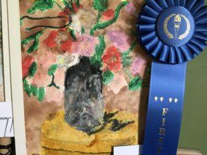 "City of Creve Coeur ""Wonders of Nature"" Arbor Day Art Contest"