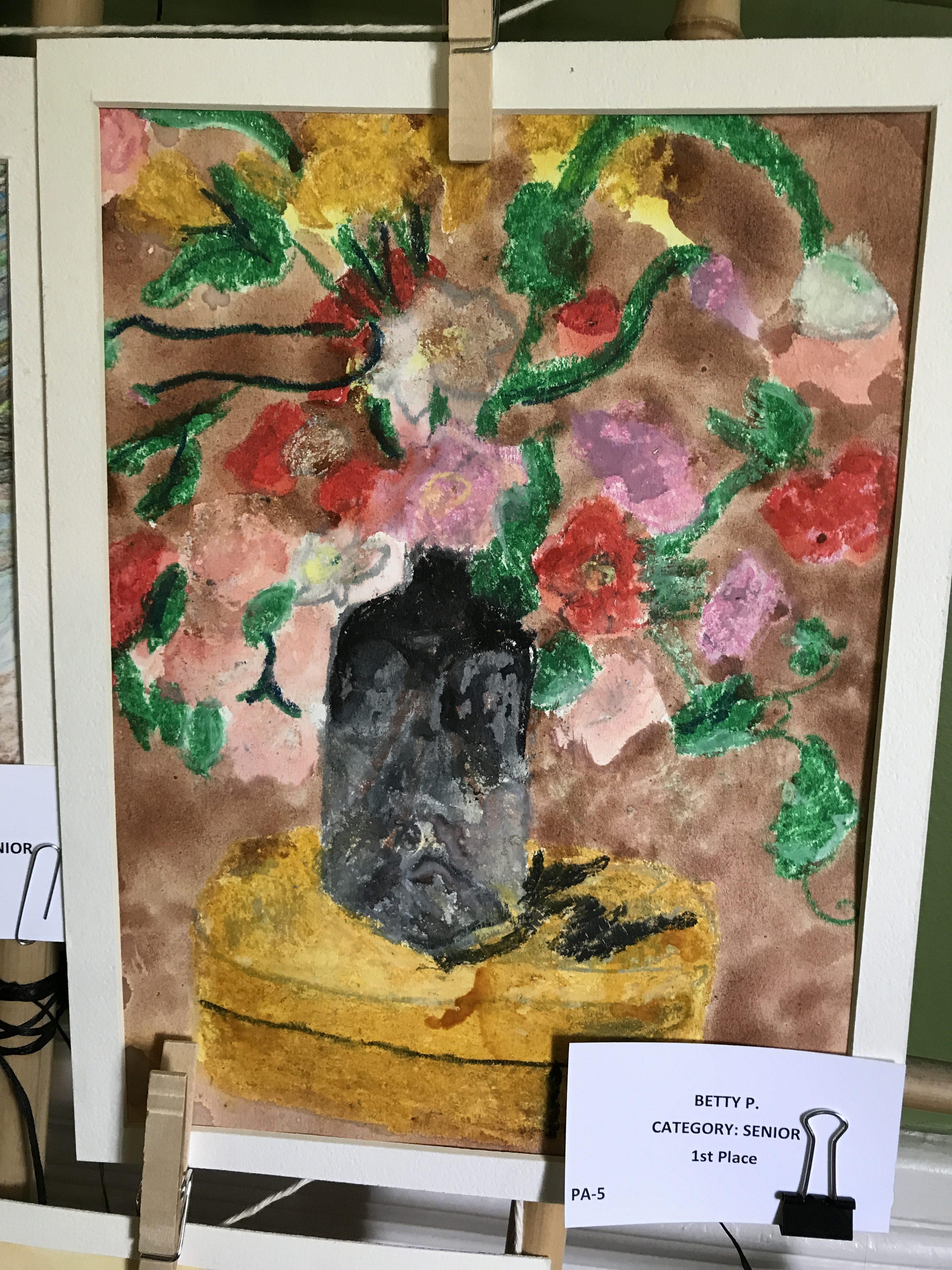 Arbor Day Art Contest Creve Coeur Missouri