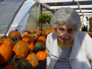 Resident Outing to Thies Farm and Pumpkin Patch