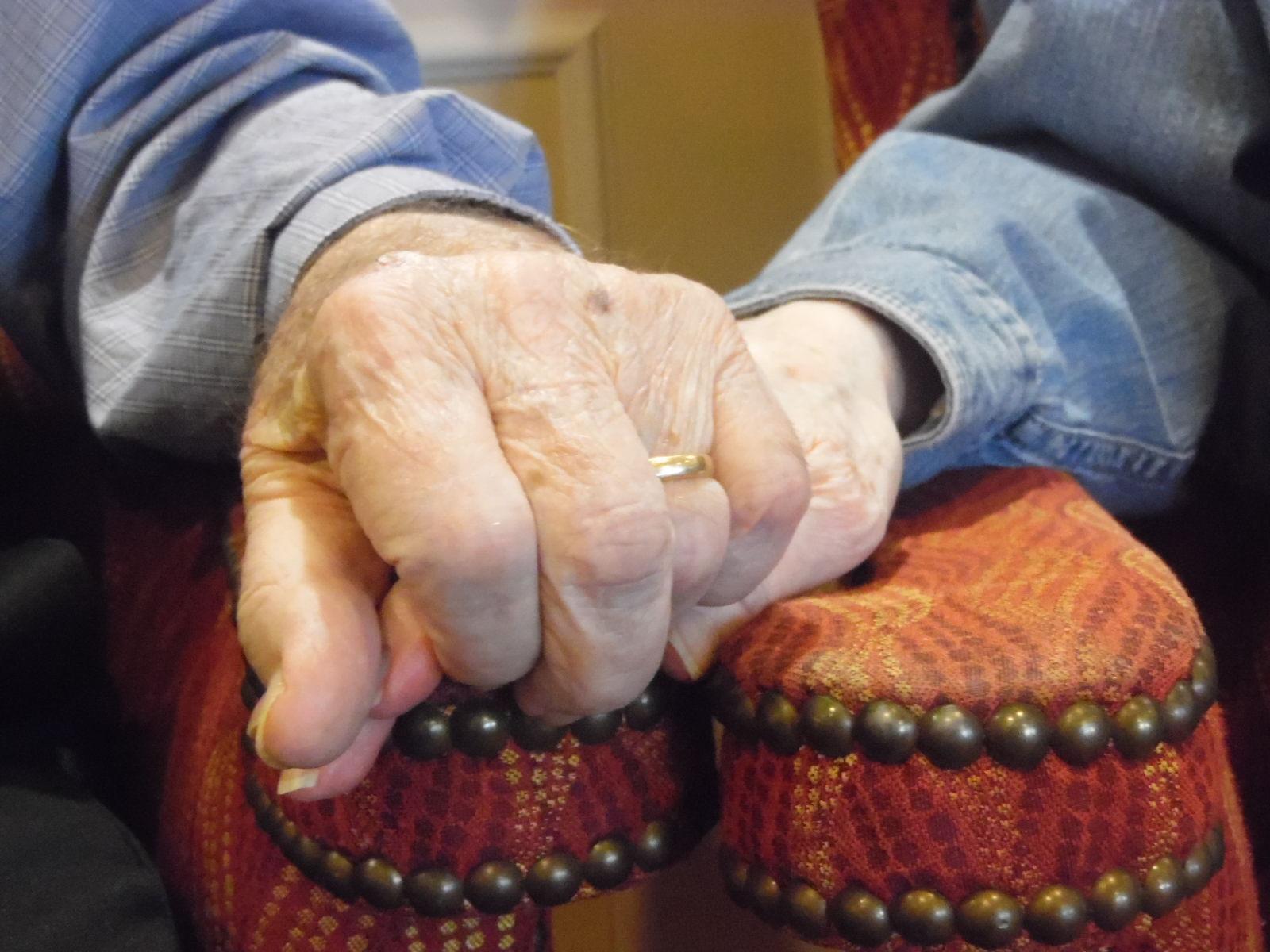 Memory Care Facility Alzheimer's Dementia