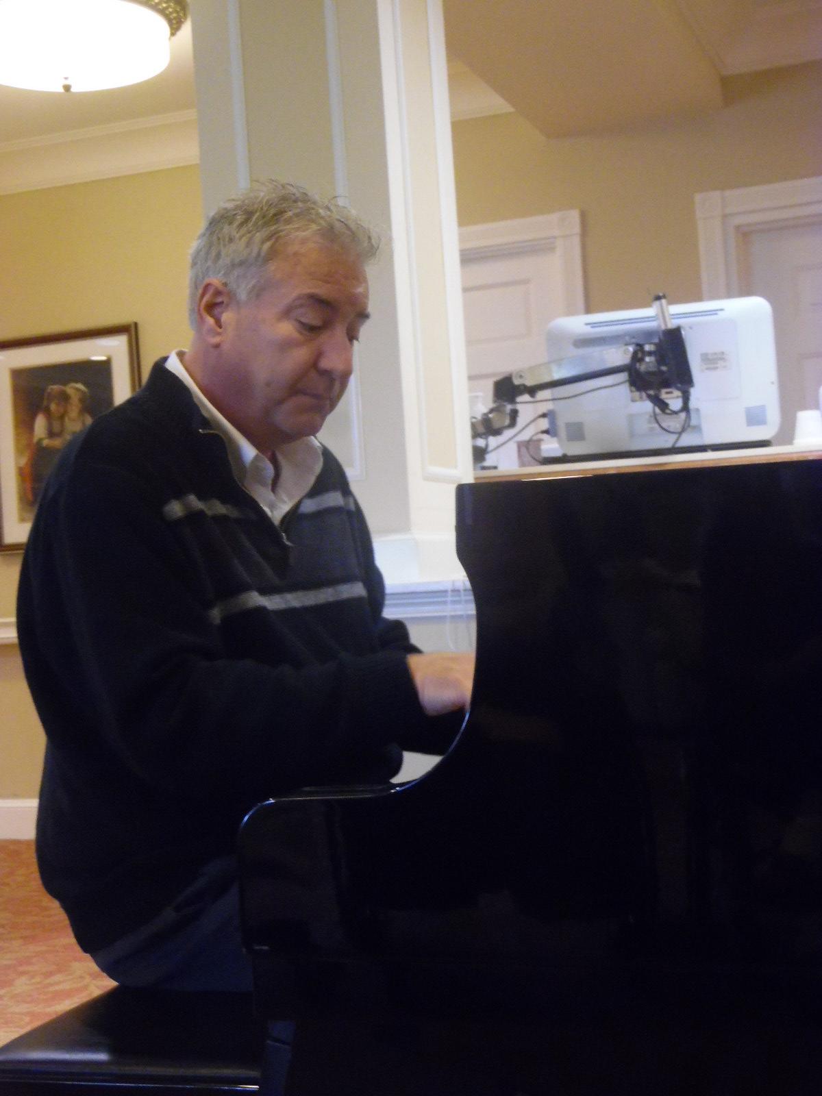 Rob Callmeyer music