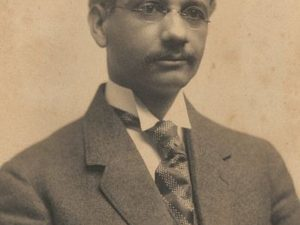 Recognizing Dr. Solomon Carter Fuller, A Pioneer in Alzheimer's Research