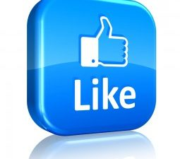 """""""Like"""" Parc Provence on Facebook"""