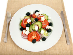 Study Suggests Diet May Affect Cognitive Abilities As We Age