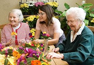 Adapting Activities for Loved Ones with Alzheimer's and Dementia