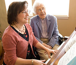 An Overview of Music Therapy