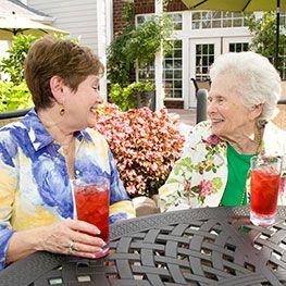 Parc Provence Residential Senior Living Memory Care