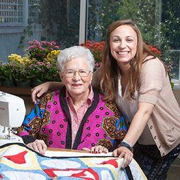 Parc Provence Memory Care St Louis Alzheimer's Dementia