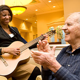 Rehabilitation Services Music Therapy Health