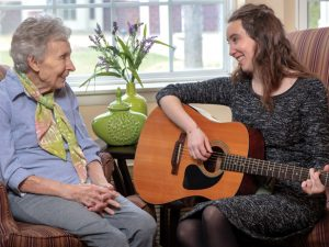 Music Therapy 101