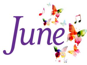 See What's Happening in June at Parc Provence