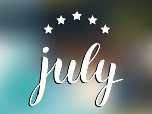 See What's Happening in July at Parc Provence