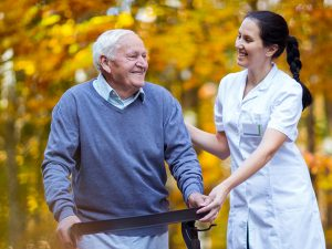 November is National Alzheimer's Disease and Family Caregivers Awareness Month