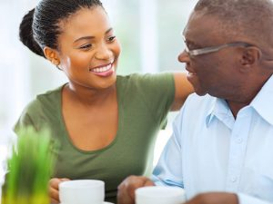 Personalized Memory Care