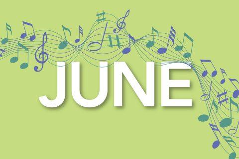 Parc Provence June 2019 Activities Calendar