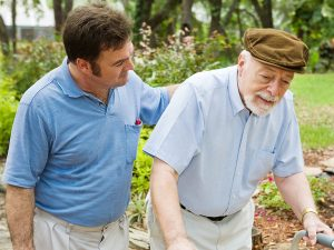 Tips for Coping with Sundowning
