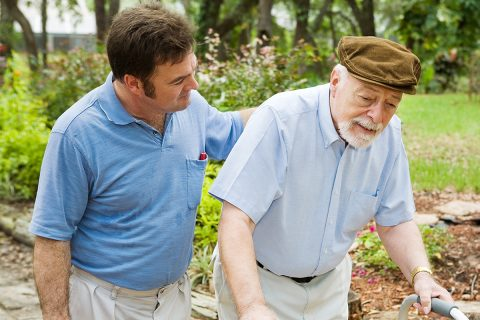 Parc Provence tips for coping with sundowning