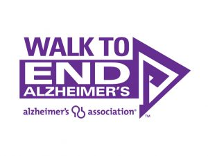 Join Our Team for the Walk to End Alzheimer's