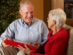 Celebrating the Holidays with People Who Have Alzheimer's and Dementia