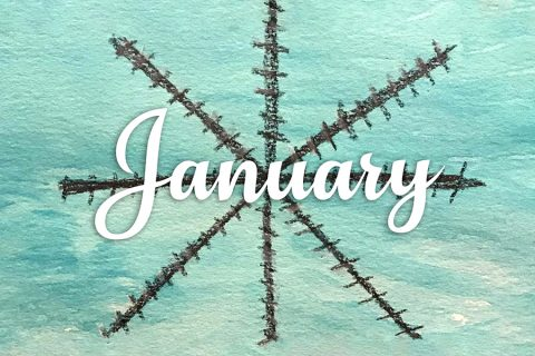 Parc Provence January 2020 Activities Calendar