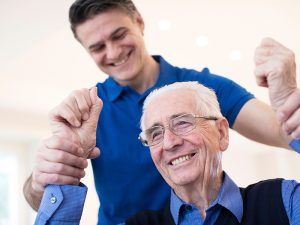 Caring for Those with Vascular Dementia
